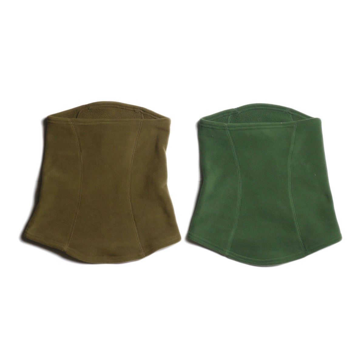 nonnative / HIKER NECK WARMER POLY FLEECE POLARTEC®