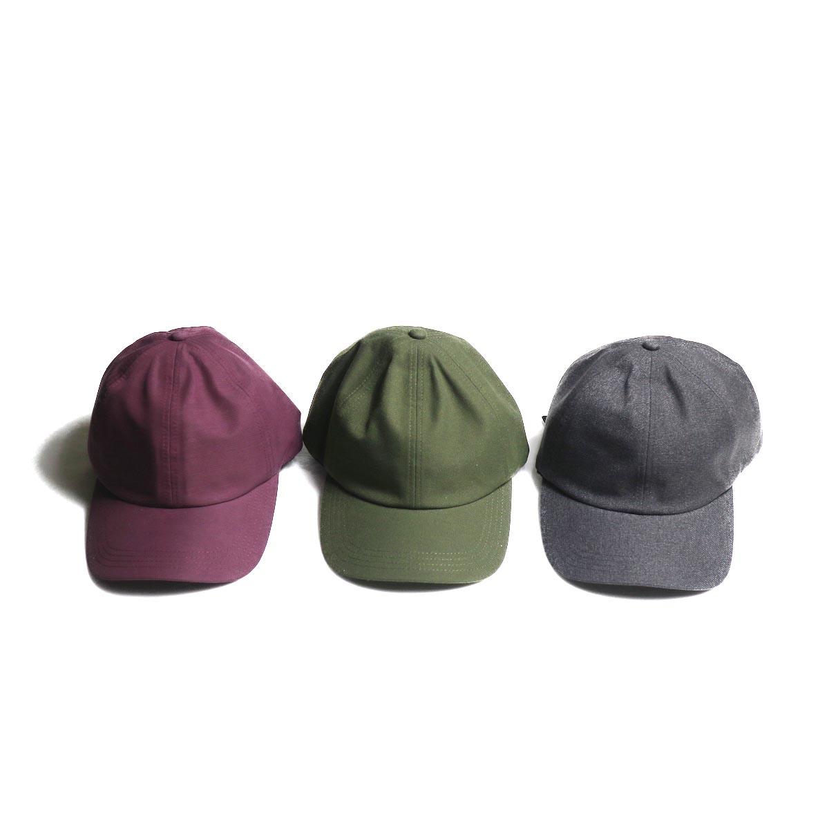 nonnative / DWELLER 6P CAP POLY PIQUE WITH GORE-TEX® 3L