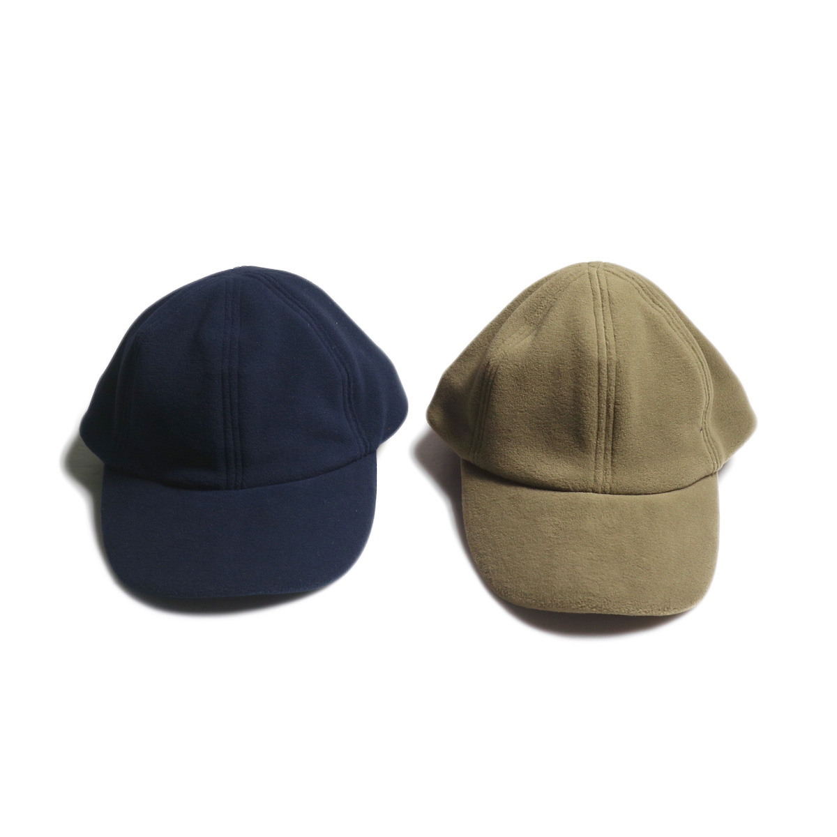 nonnative / DWELLER 6P CAP POLY FLEECE POLARTEC®