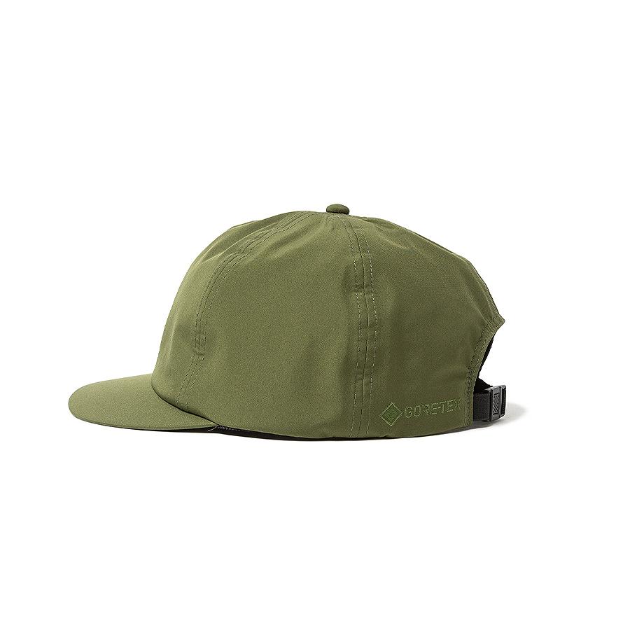 nonnative / CARPENTER 6P CAP POLY TAFFETA WITH GORE-TEX® 3L (Olive)