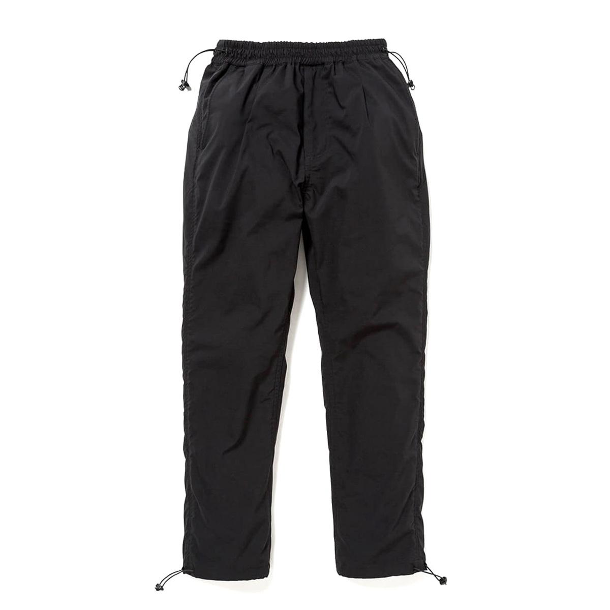 nonnative / TROOPER EASY PANTS POLY TWILL Pliantex® (Black)