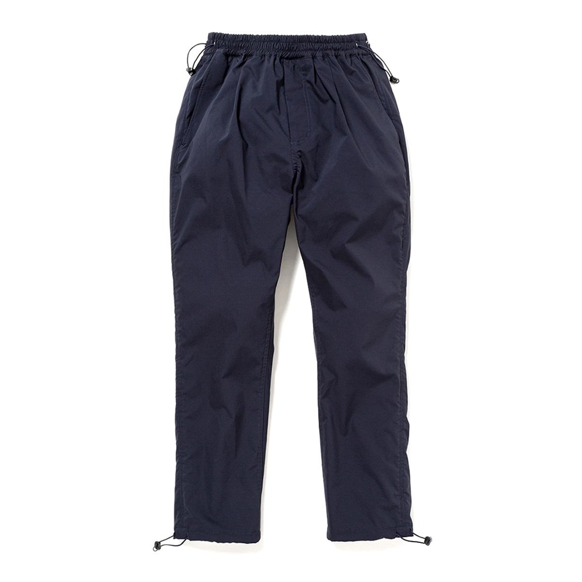 nonnative / TROOPER EASY PANTS POLY TWILL Pliantex® (Navy)