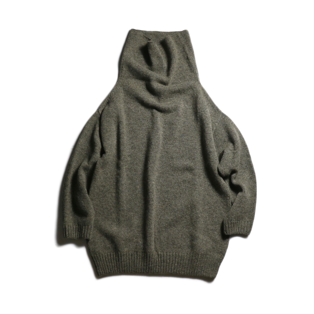 NOR'EASTERLY / L/S LOOSE TURTLE (Oyster)