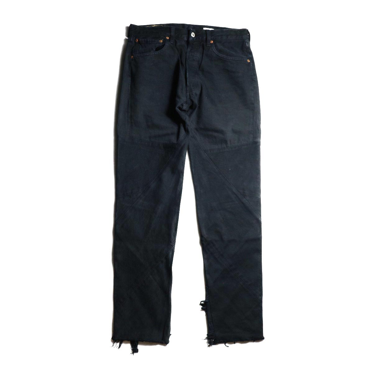 OLD PARK / SHIFT JEANS (Msize-C)