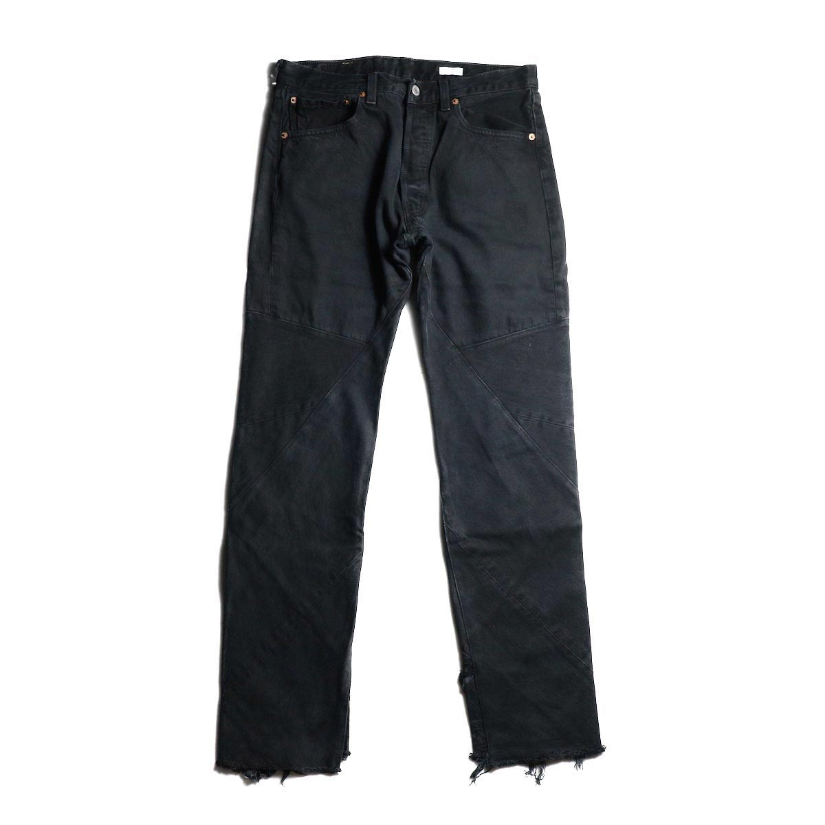 OLD PARK / SHIFT JEANS (Msize-D)