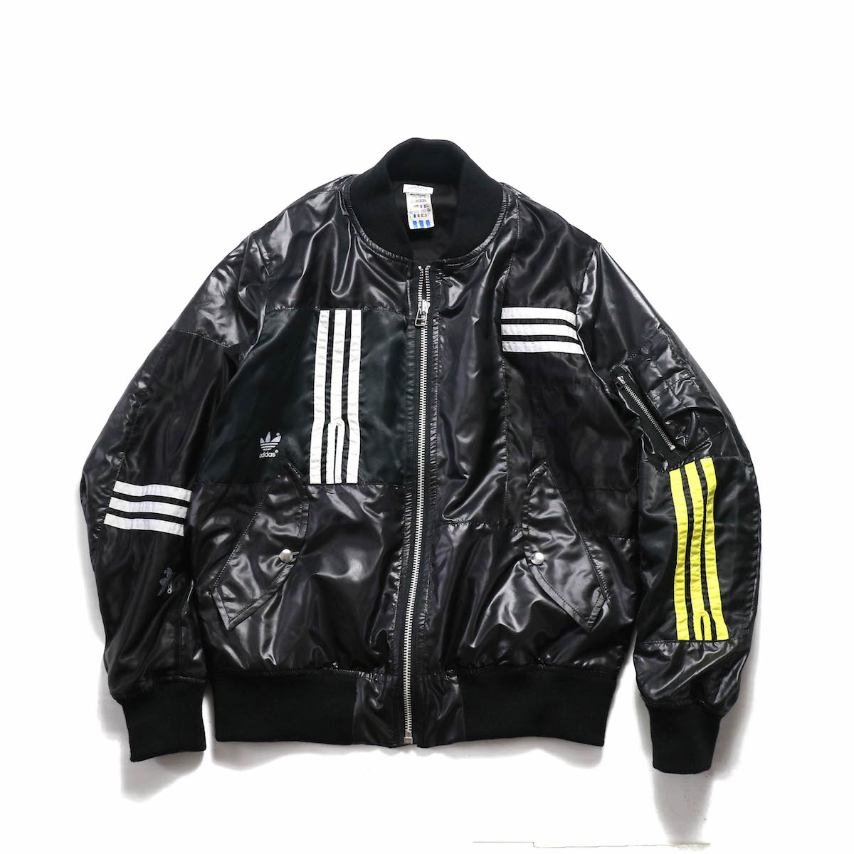 OLD PARK / FLIGHT JACKET -ADIDAS