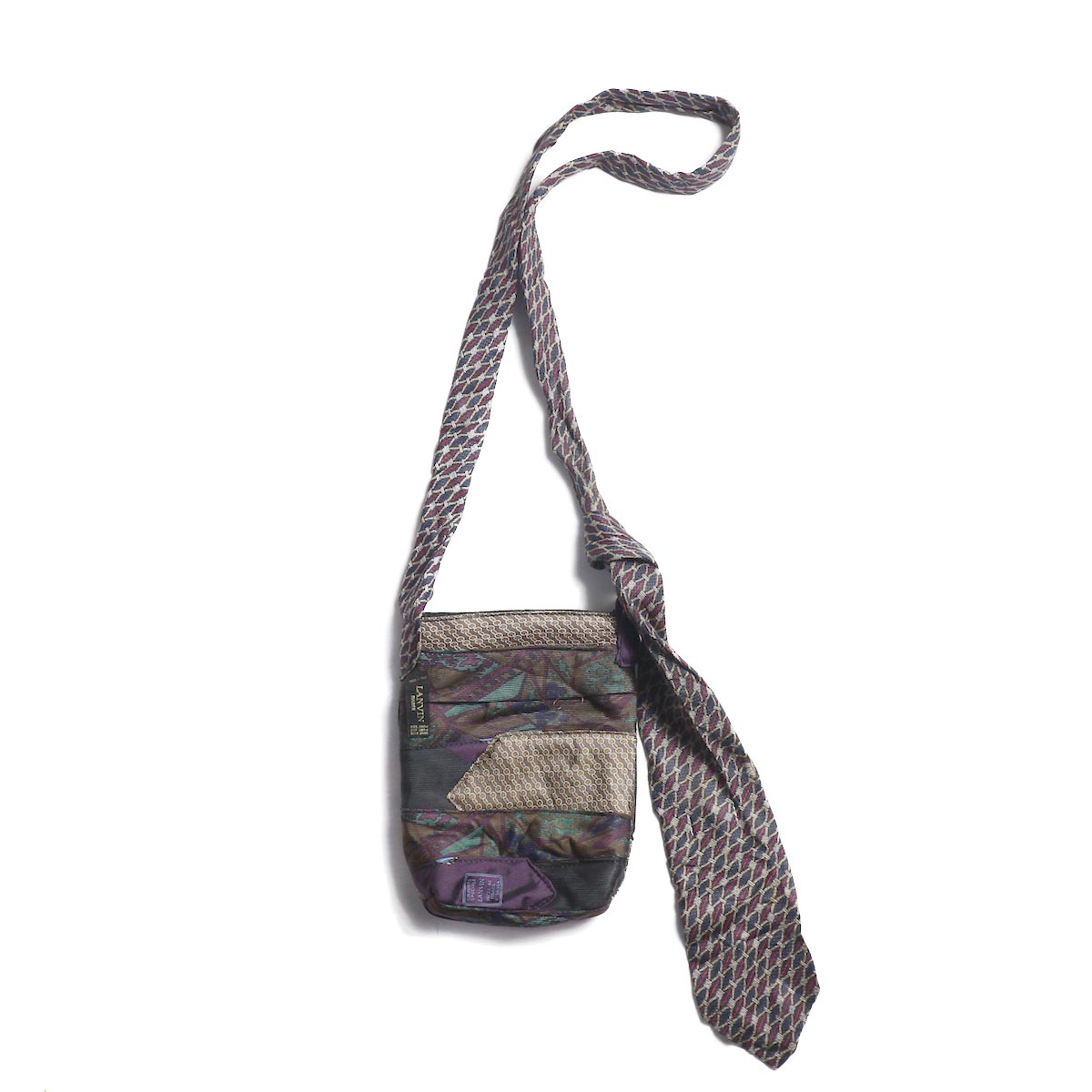 OLD PARK / NECKTIE BAG -a