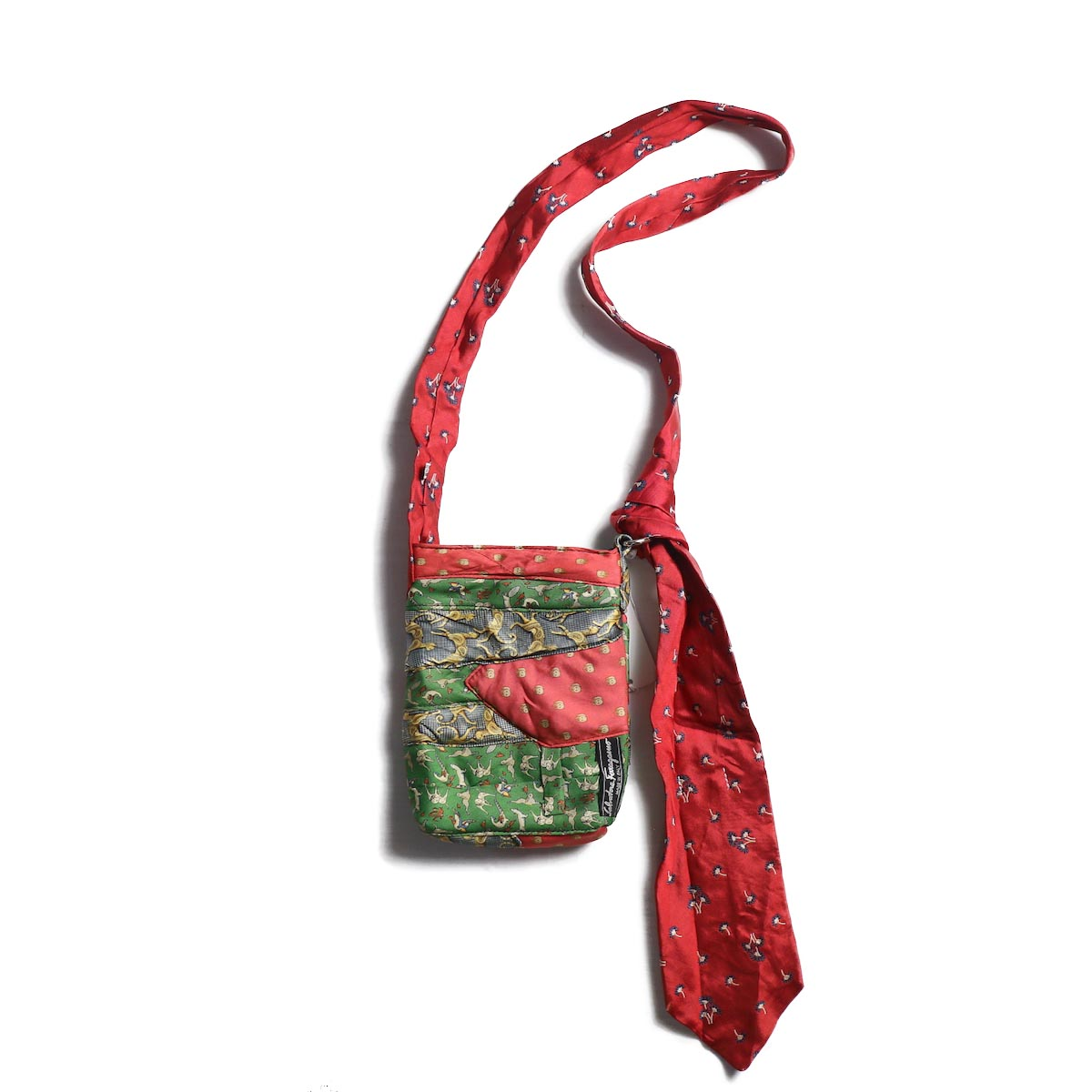 OLD PARK / NECKTIE BAG -b
