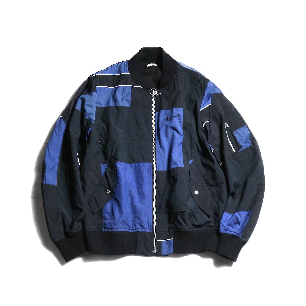 OLD PARK / Flight Jacket Sports