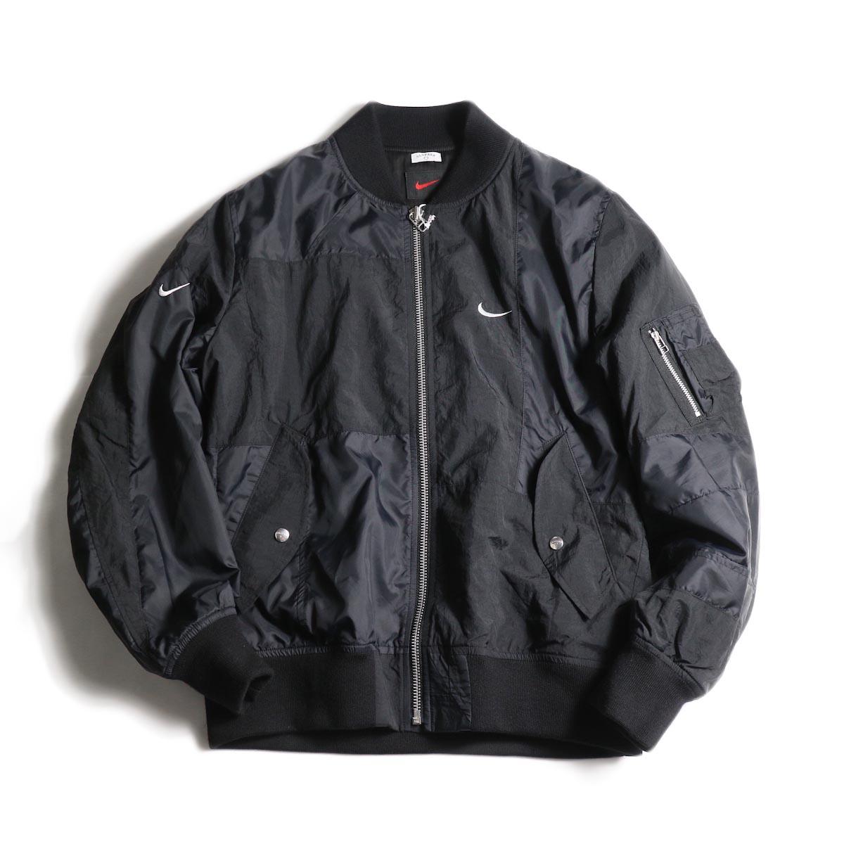 OLD PARK / Flight Jacket Sports Nike正面