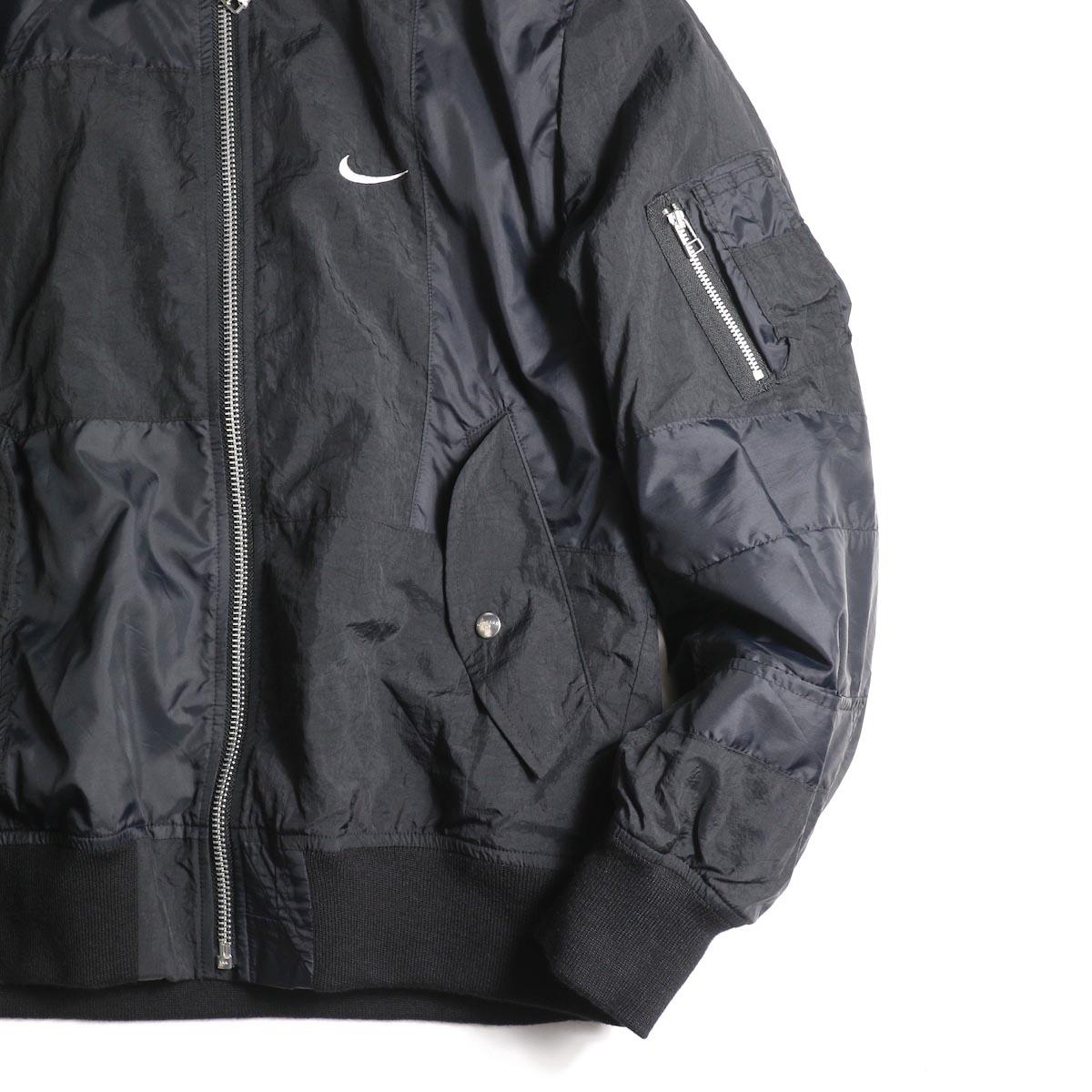 OLD PARK / Flight Jacket Sports Nike 袖