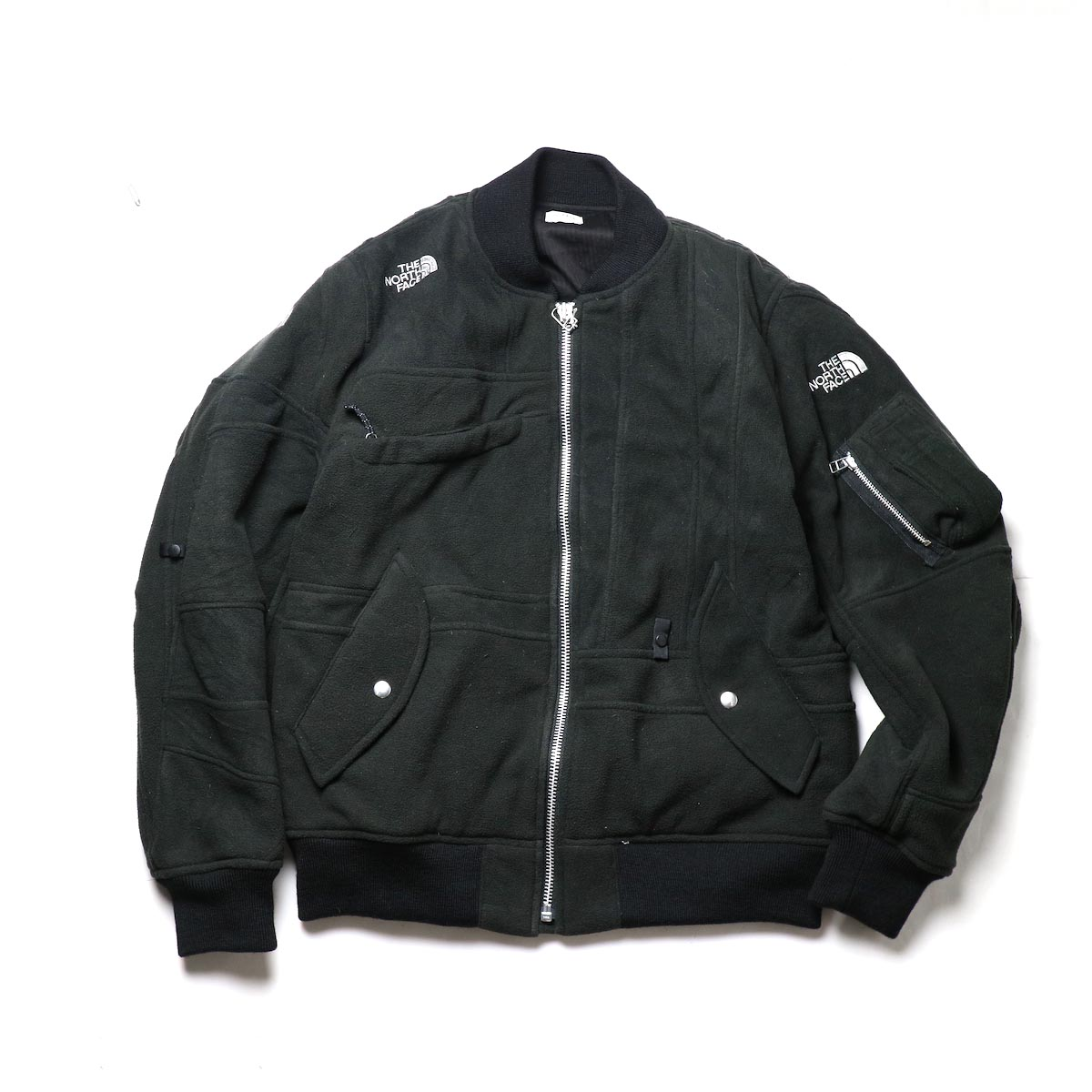 OLD PARK / Flight Jacket Outdoor (Lsize)