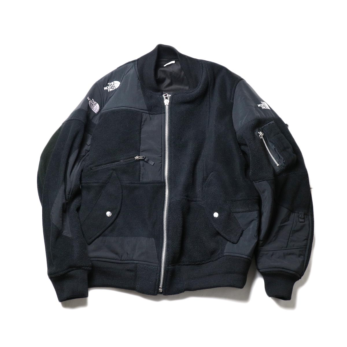 OLD PARK / Flight Jacket Outdoor (XXLsize)