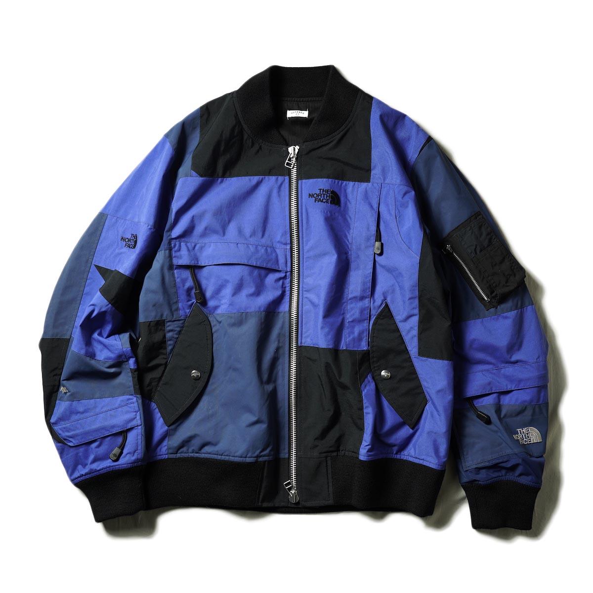 OLD PARK / Flight Jacket Outdoor (XLsize)