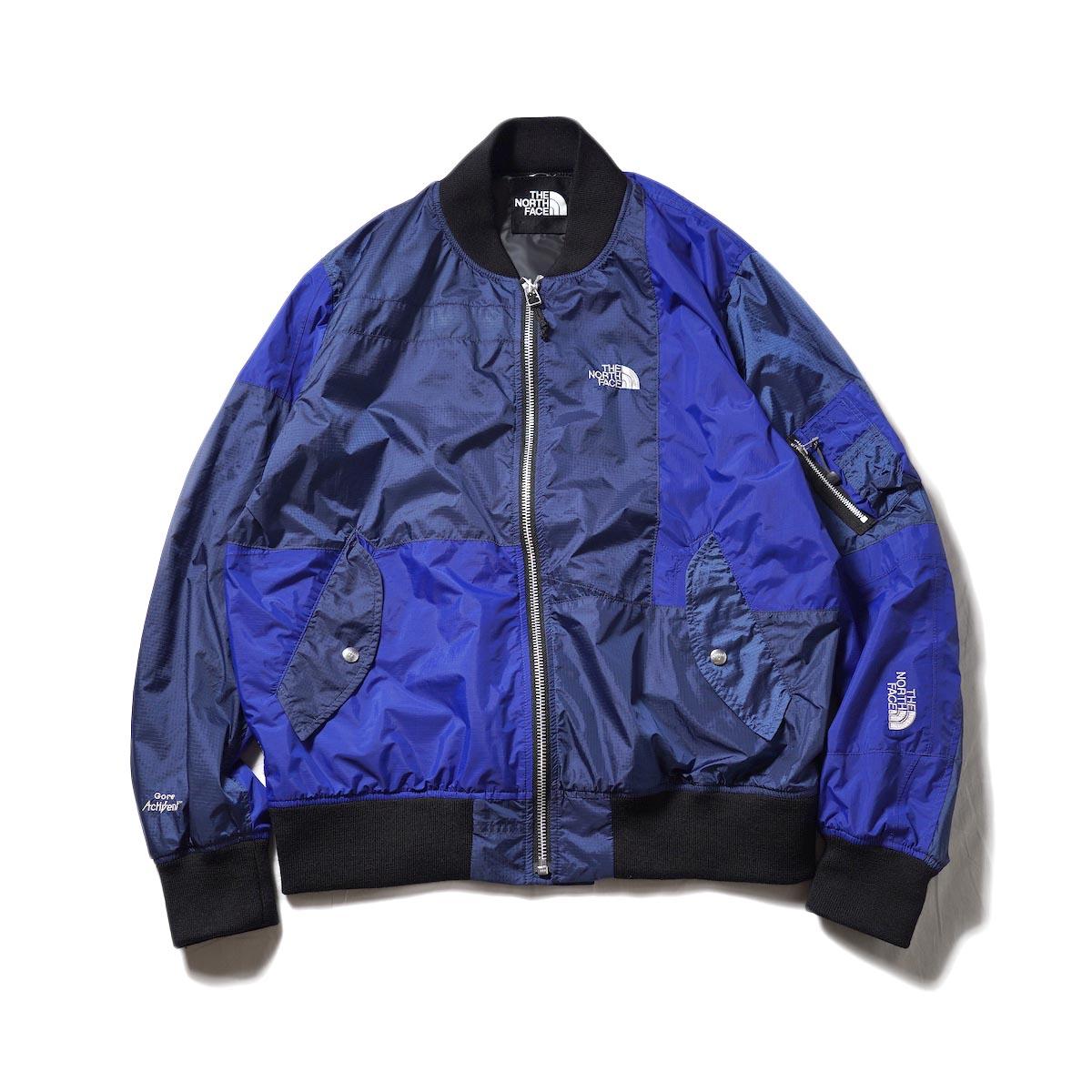 OLD PARK / Flight Jacket Outdoor (XXLsize)