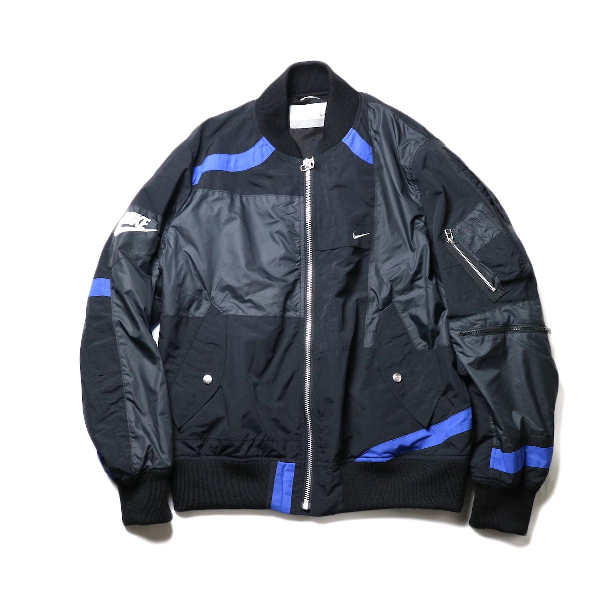 OLD PARK / Flight Jacket Sports (XLsize)