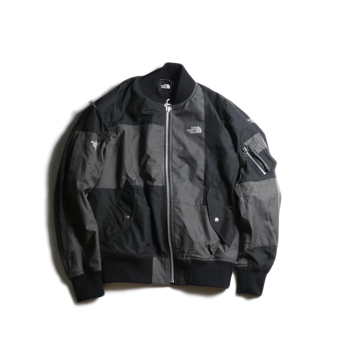 OLD PARK / Flight Jacket (OUTDOOR)