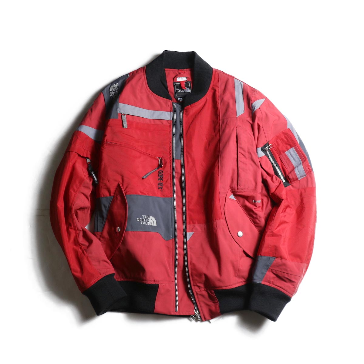OLD PARK / Flight Jacket (OUTDOOR)(Lsize) 正面