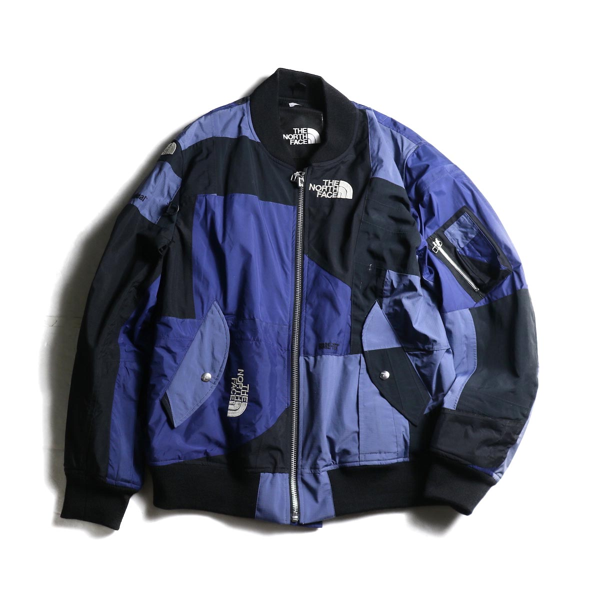 OLD PARK / Flight Jacket (OUTDOOR)(XLsize) 正面