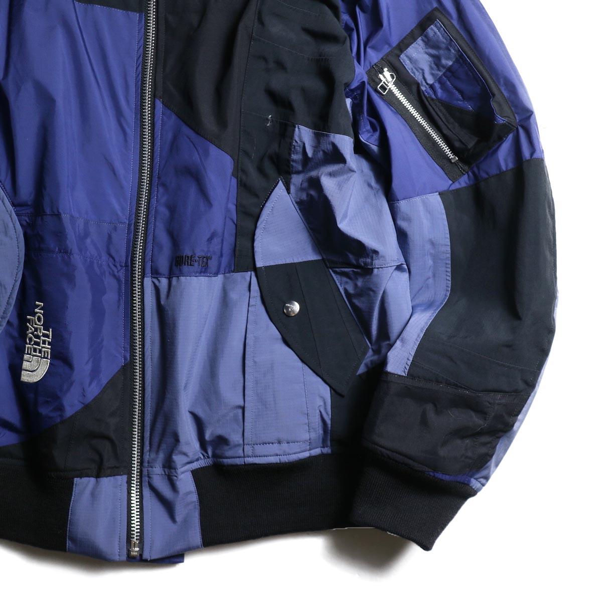 OLD PARK / Flight Jacket (OUTDOOR)(XLsize) 袖、裾