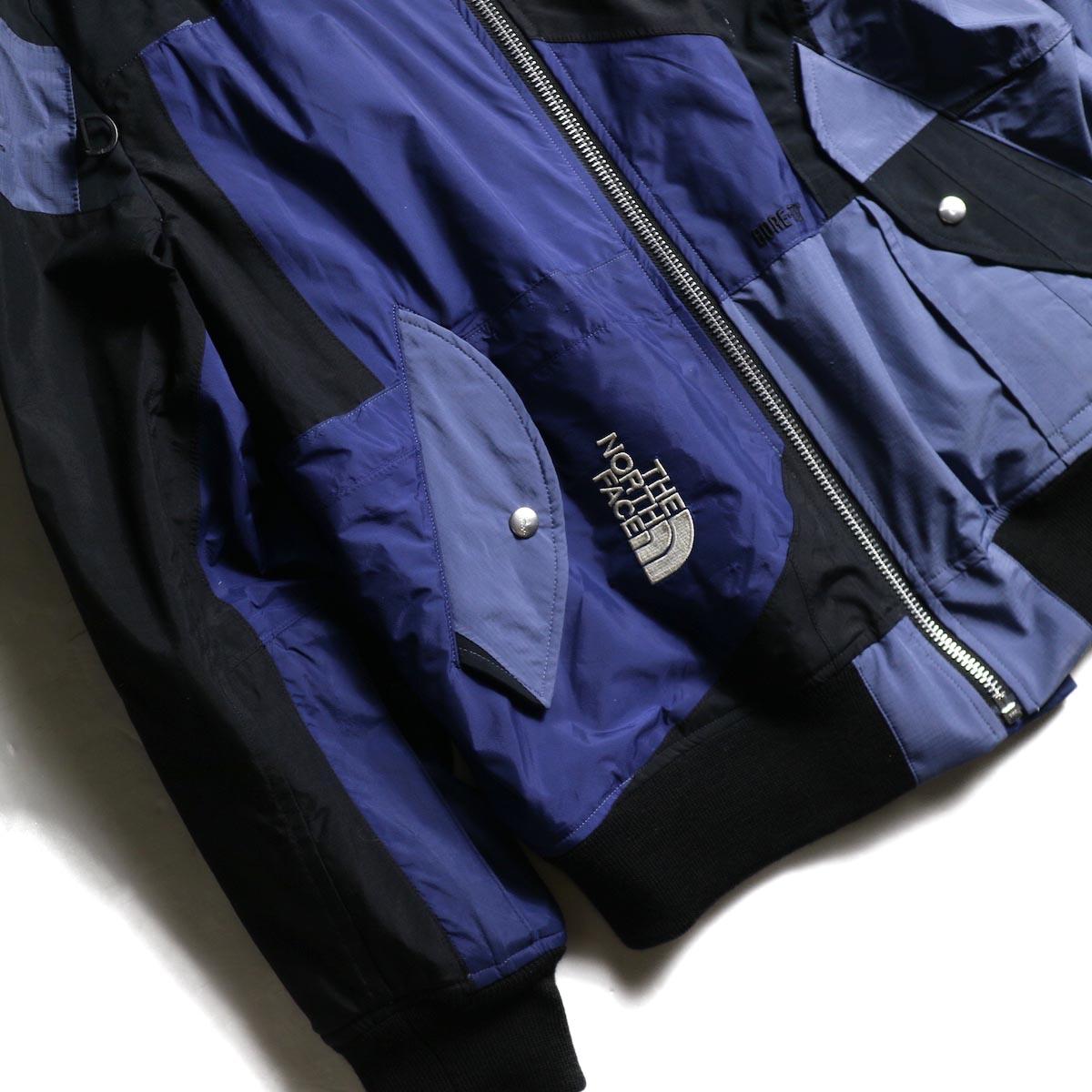 OLD PARK / Flight Jacket (OUTDOOR)(XLsize) ポケット