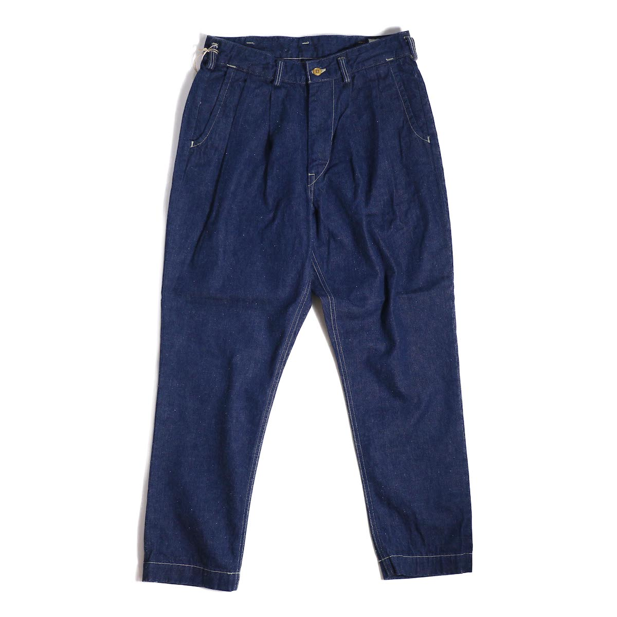 orSlow / BILLY JEAN DENIM