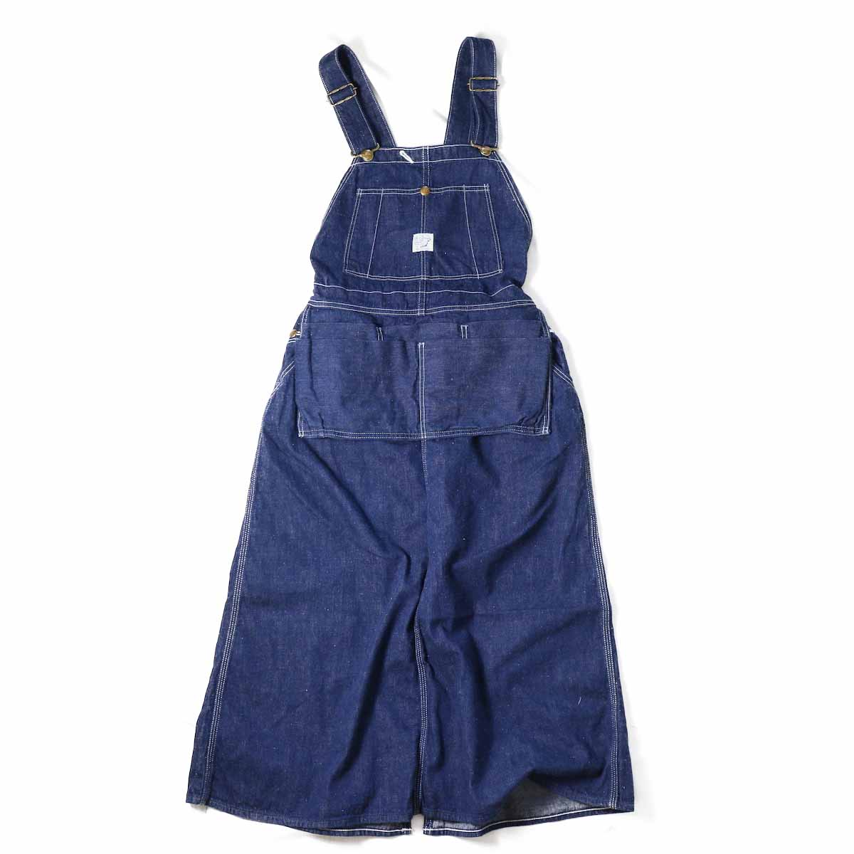 orSlow Ladies /  Kangaloo Skirt -One Wash
