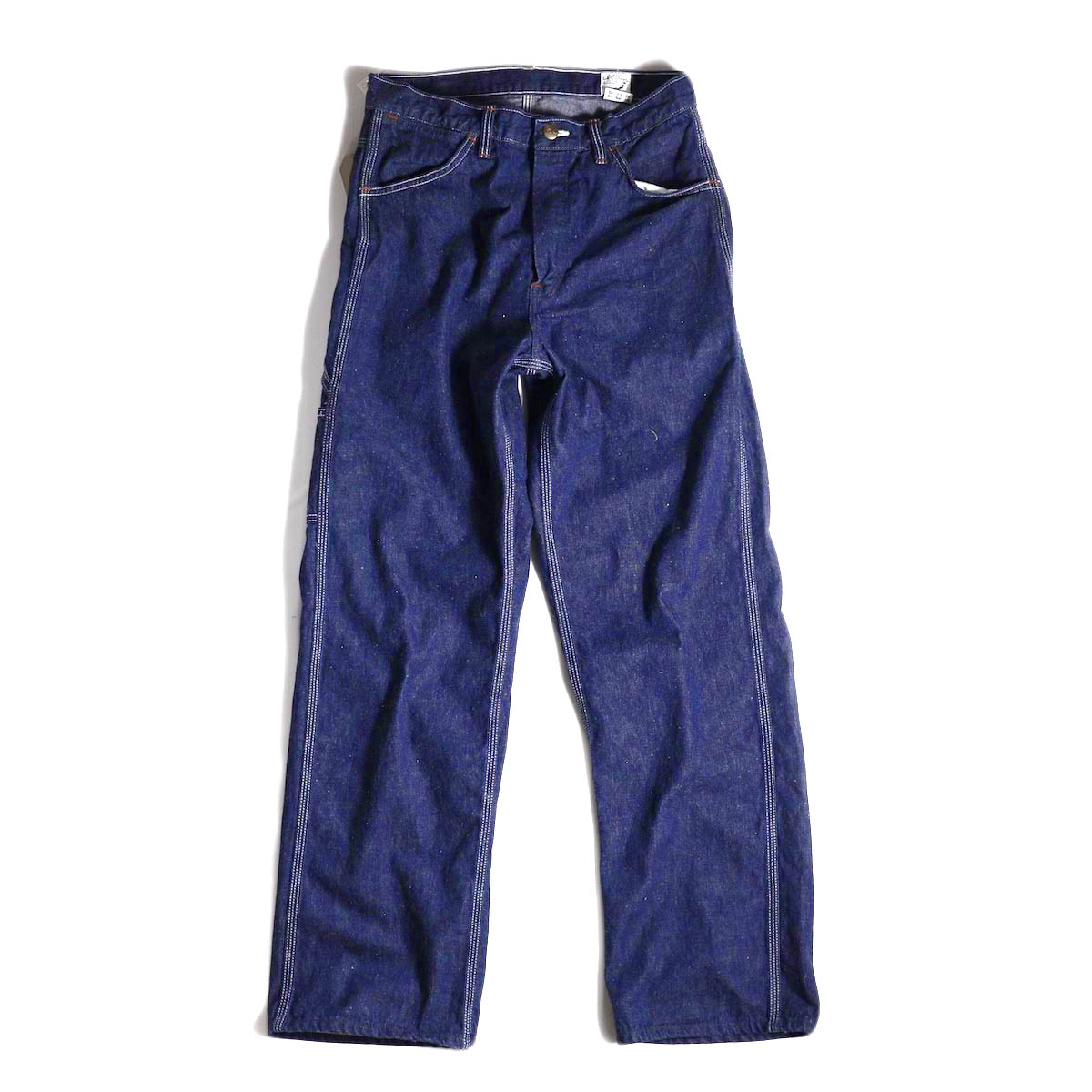 orSlow / PAINTER PANTS -ONE WASH