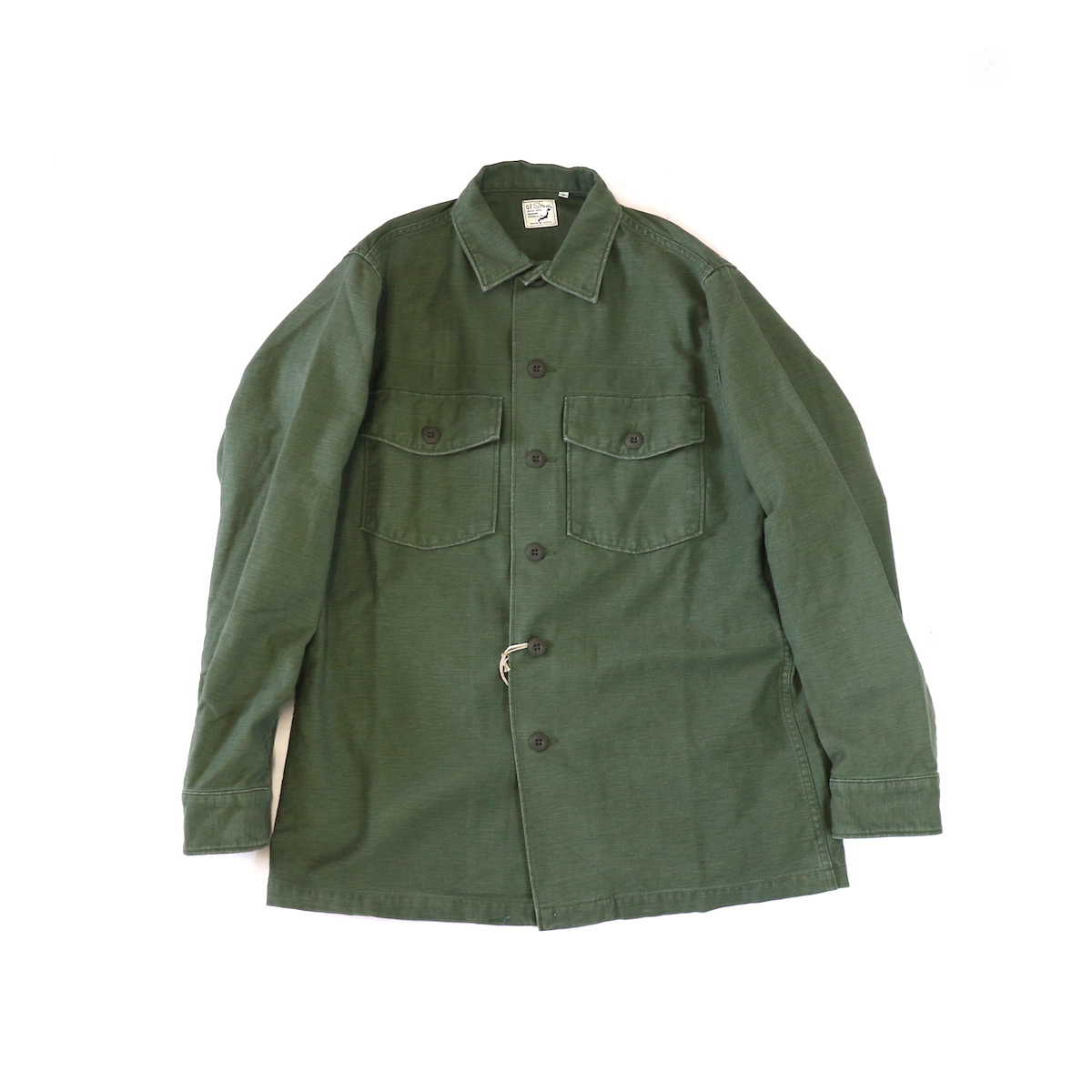 ORSLOW US ARMY SHIRT