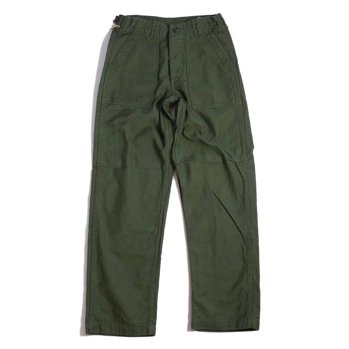 orSlow / US ARMY FATIGUE PANTS