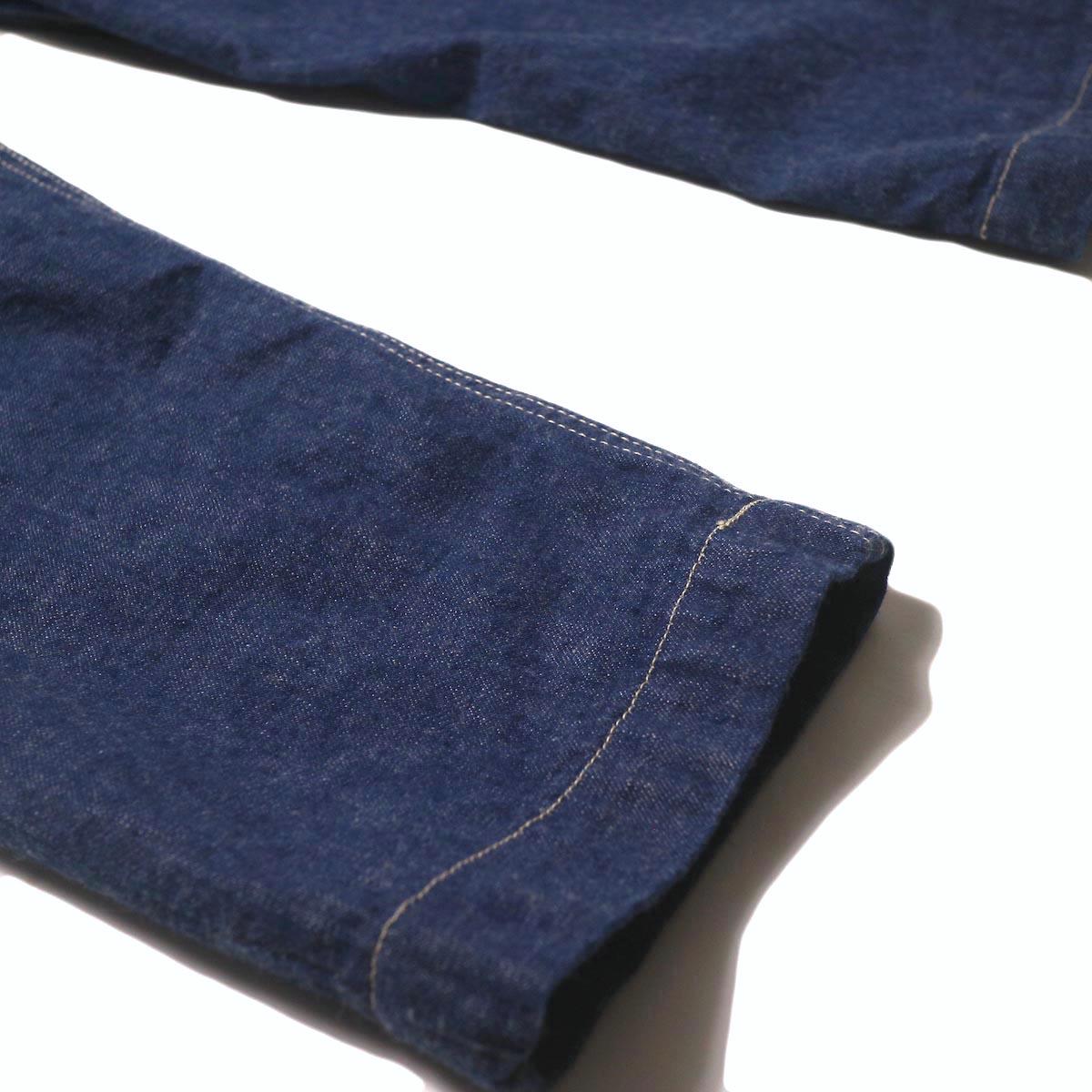 orSlow / BILLY JEAN -One Wash 裾