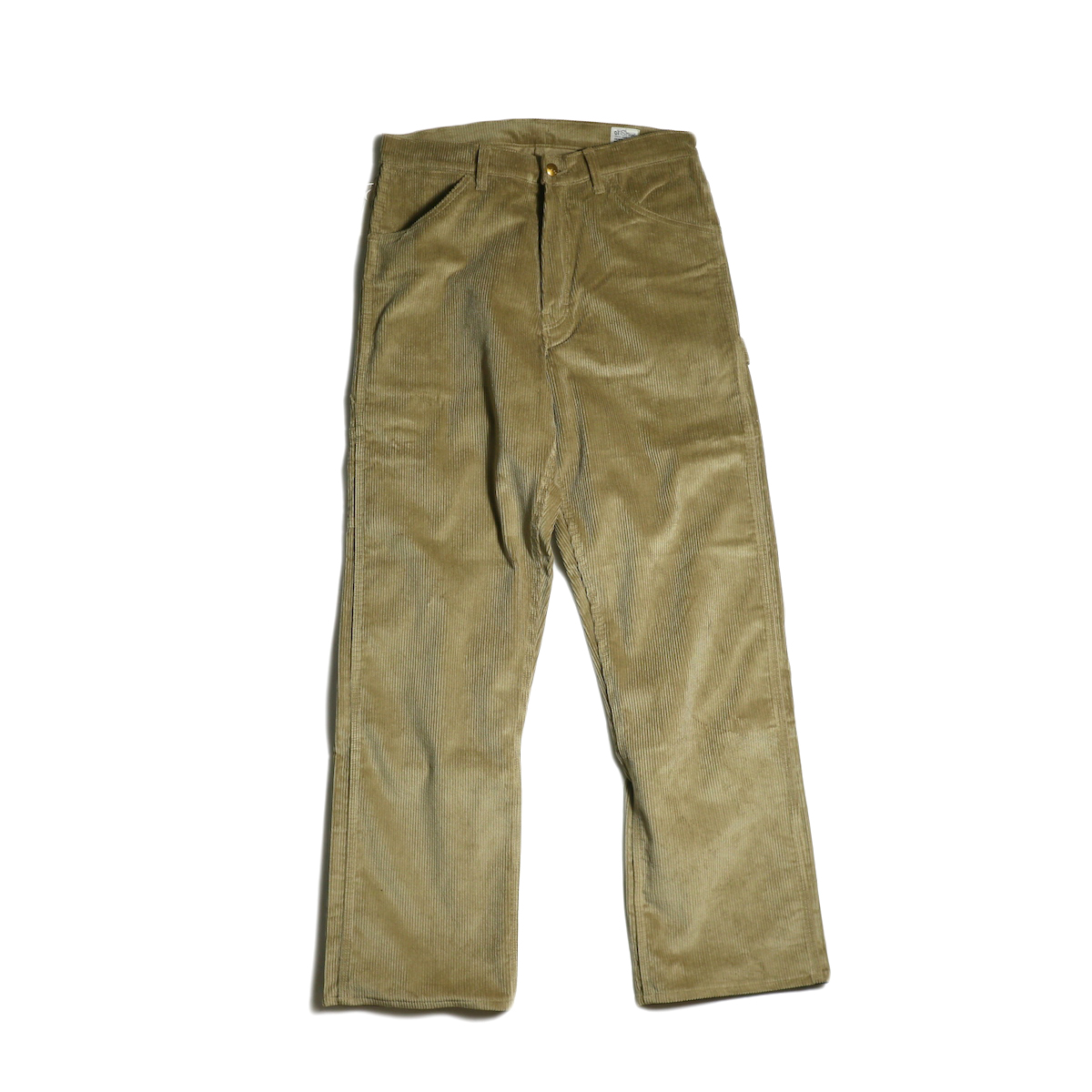 orSlow / PAINTER PANTS (Cords Khaki)
