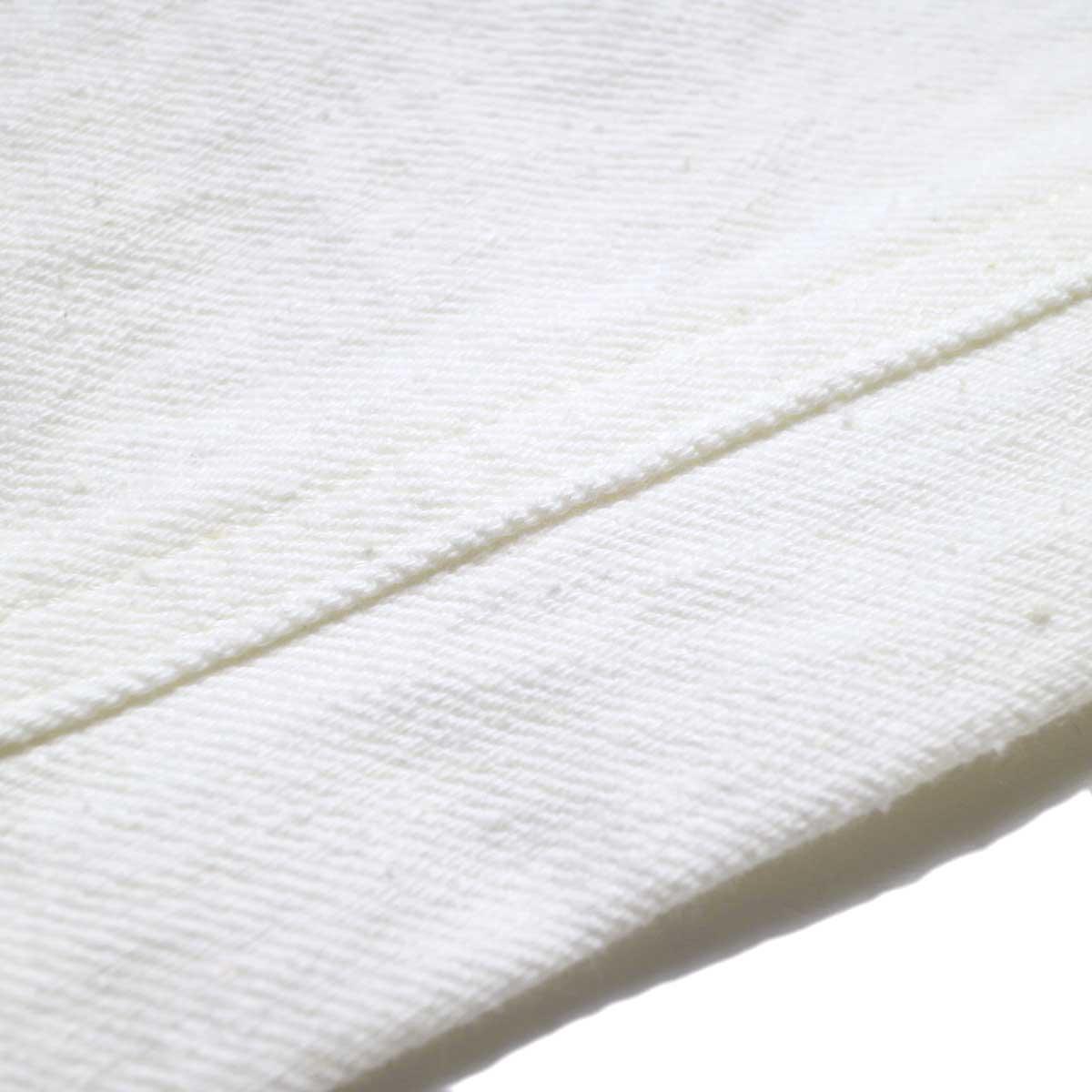orSlow / High Waist Denim Pants (Jasmin) 生地アップ