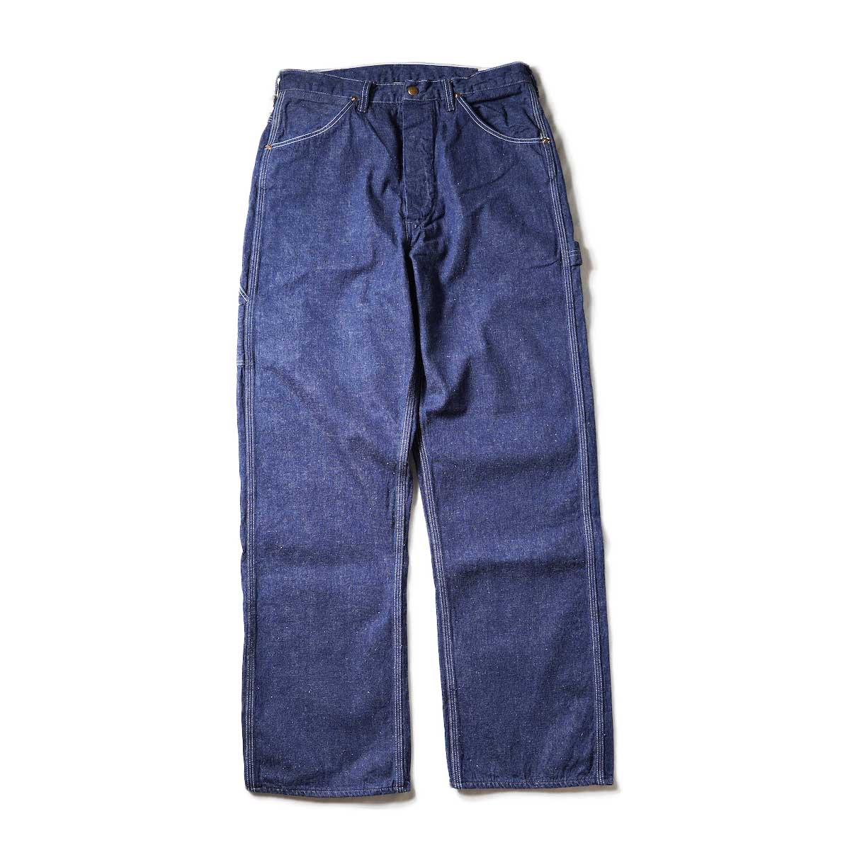 orSlow / PAINTER PANTS ONE WASH (ONE WASH)