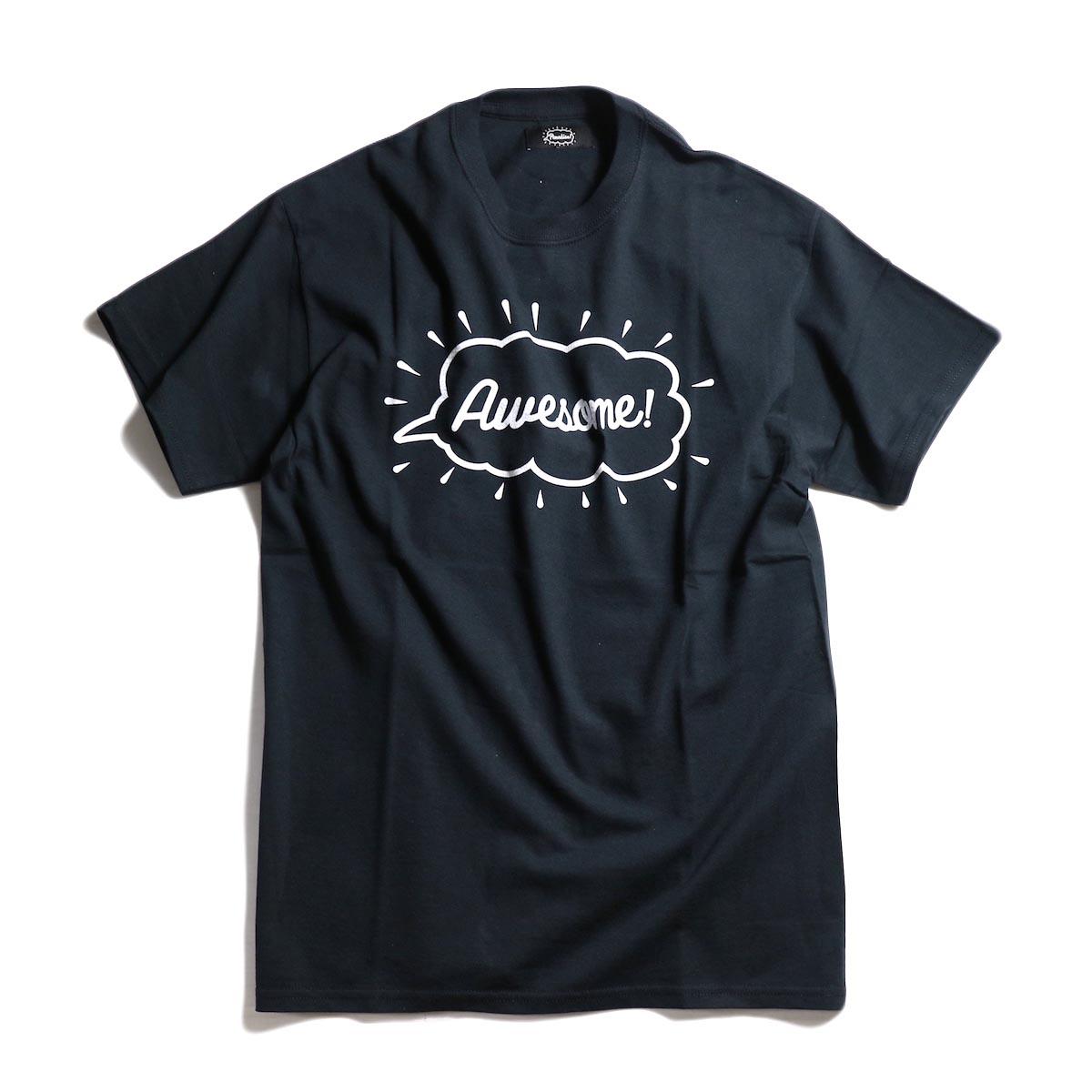 Paradise! / T-Shirt (Awesome) -Black