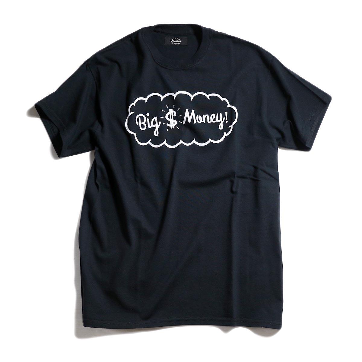 Paradise! / T-Shirt (C'mon) -BlackParadise! / T-Shirt (Big Money) -Black