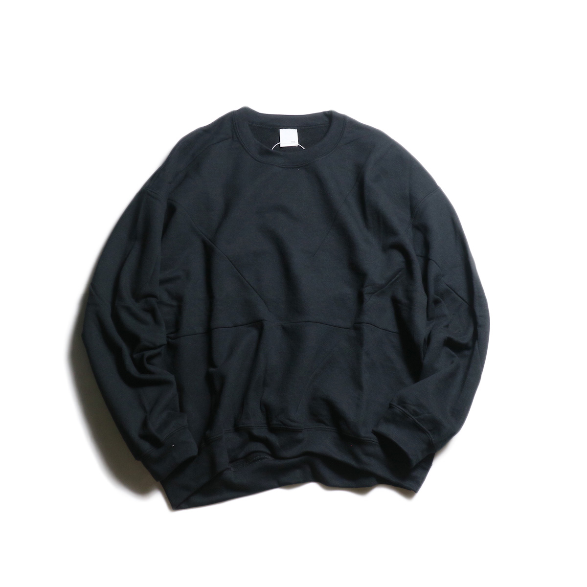 PRE_ / Crazy Darts Sweat (Black)