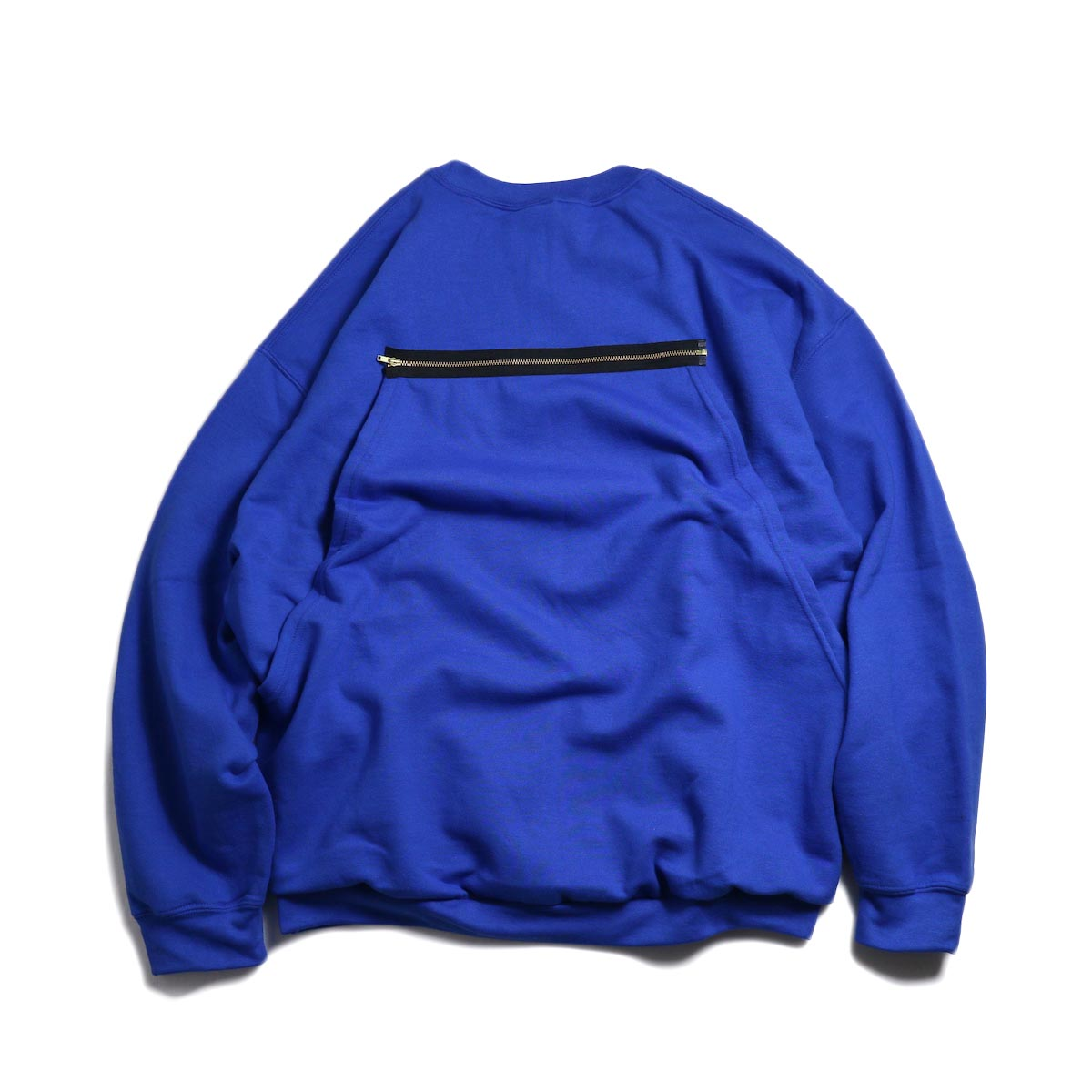 PRE_ Hunting Sweat -Royal