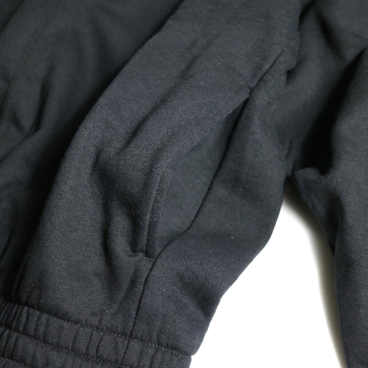PRE_ / P-STYLE SWEAT (Black)ポケット
