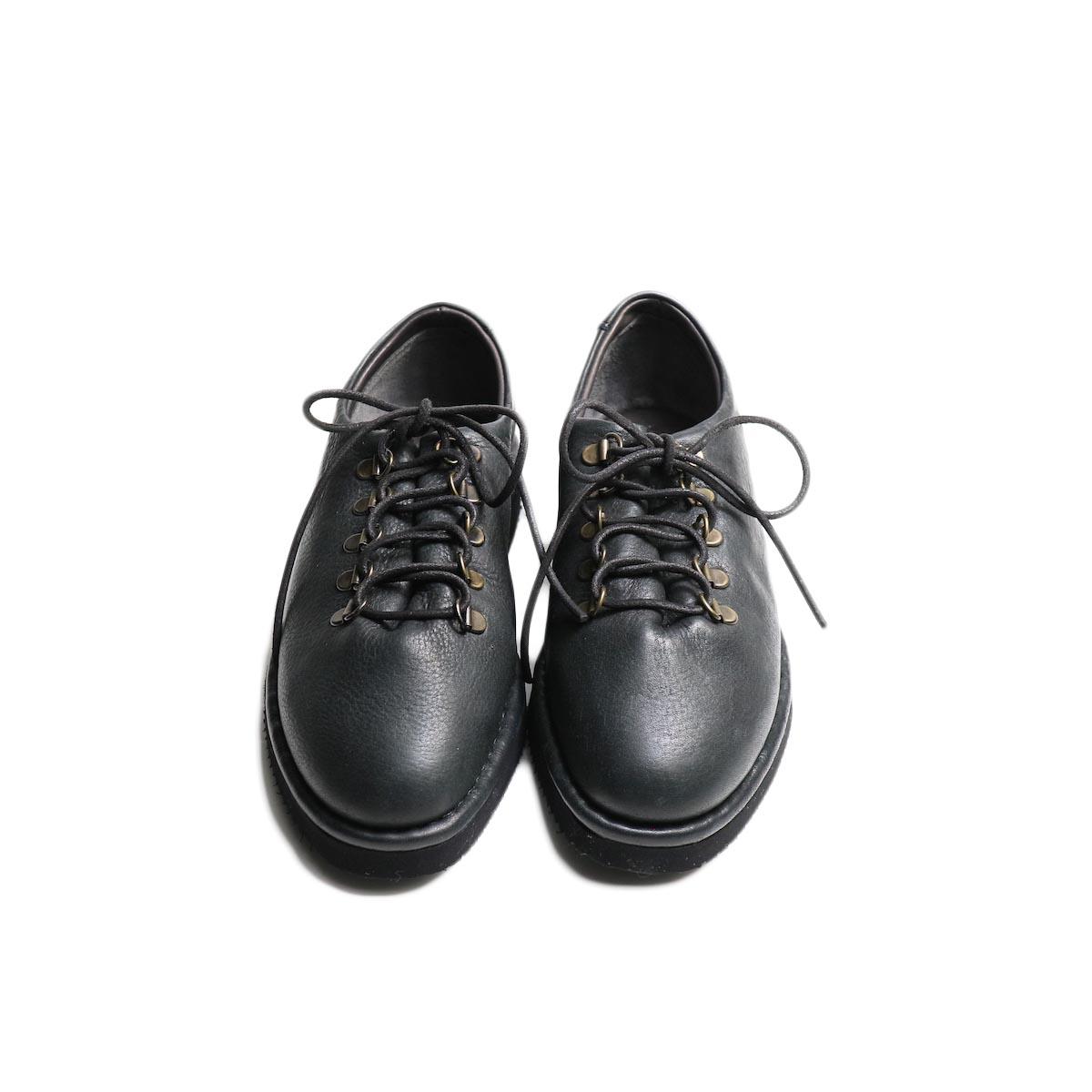 Punto Pigro / SOFT MOUTAIN BOOTS (black) 正面