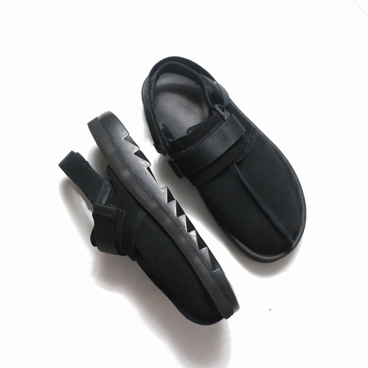 Reebok  / BEATNIK -BLACK