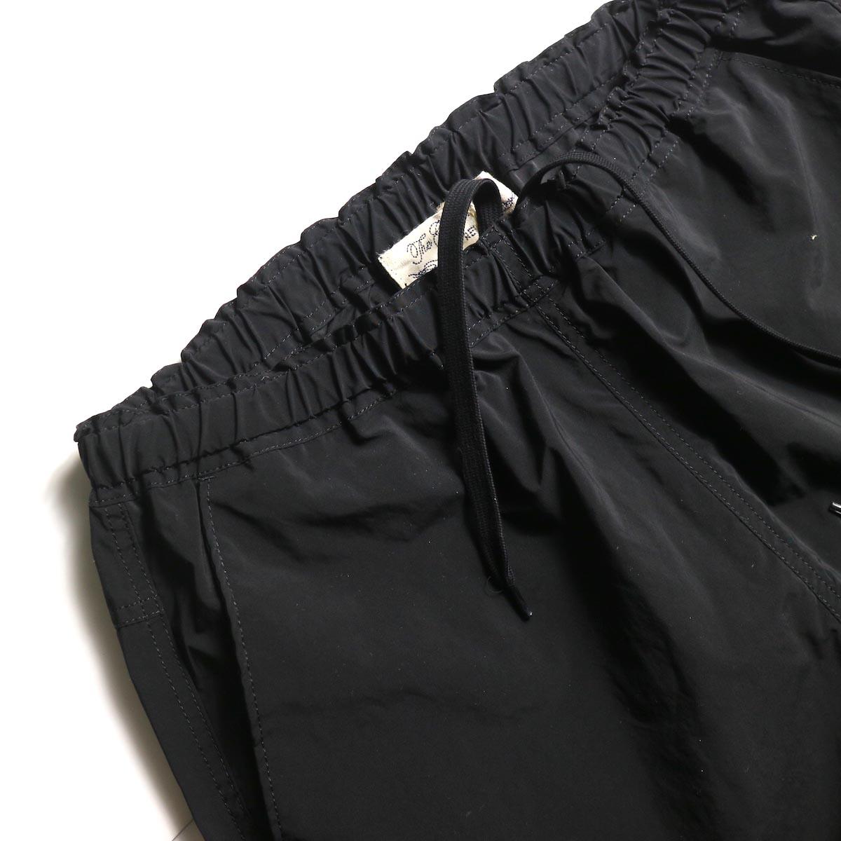 REMI RELIEF × BRIEFING / イージーショーツ (Black)ポケット