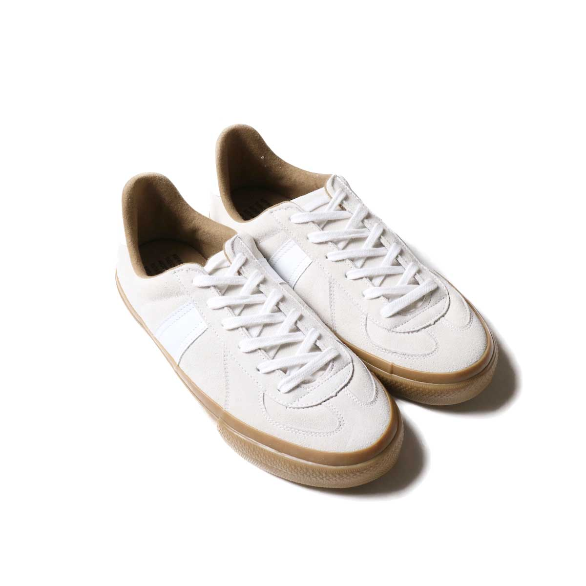 REPRODUCTION OF FOUND / GERMAN MILITARY TRAINER (White)全体
