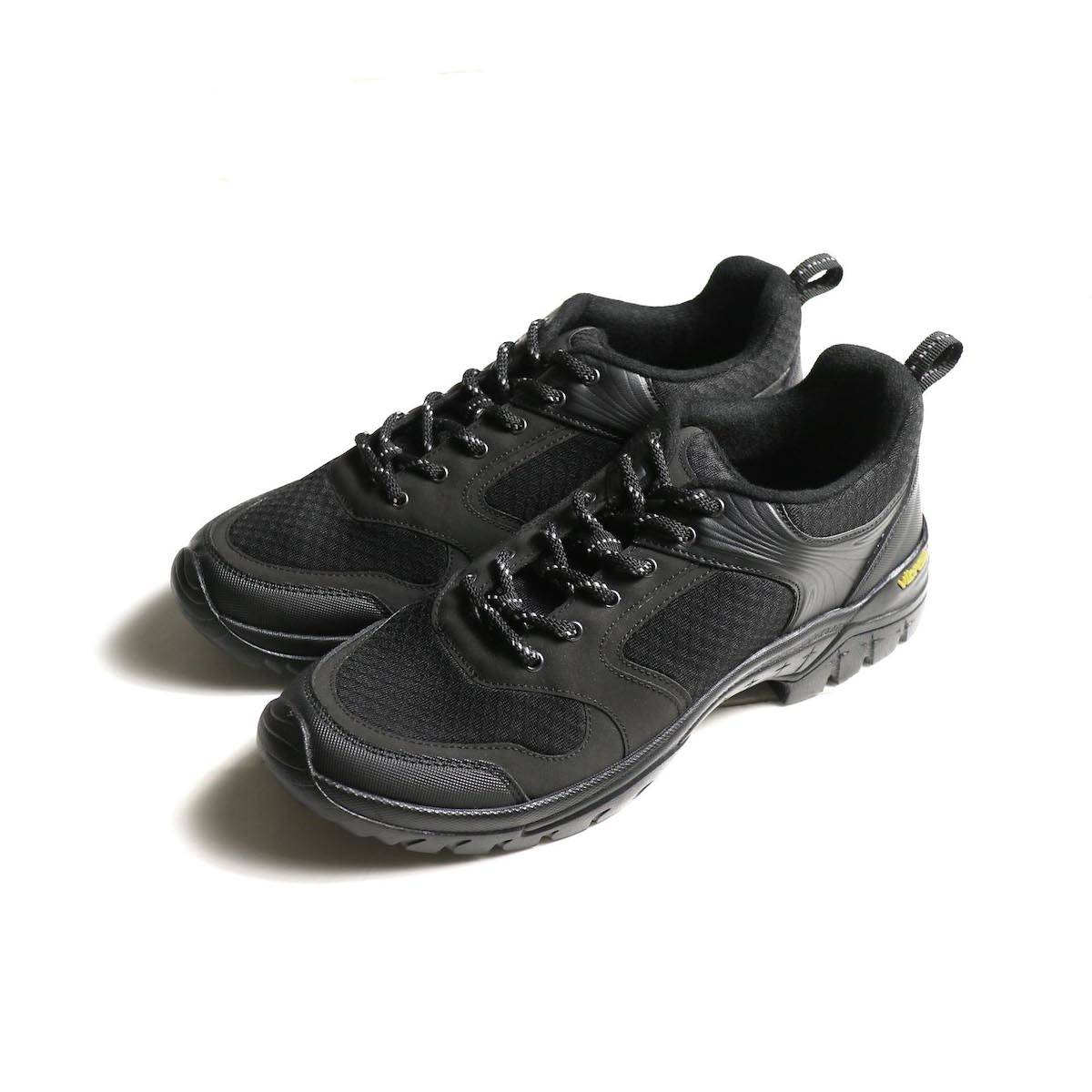 REPRODUCTION OF FOUND / GERMAN MILITARY TRAINER (Black) トップ