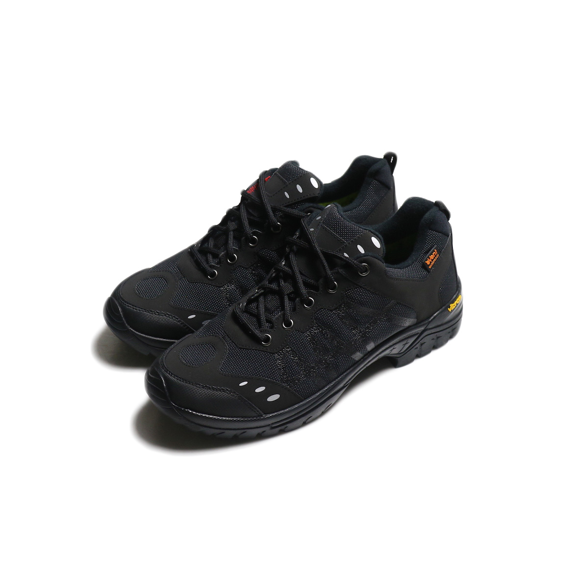 REPRODUCTION OF FOUND / RUSSIAN MILITARY TRAINER (Charcoal/Black)