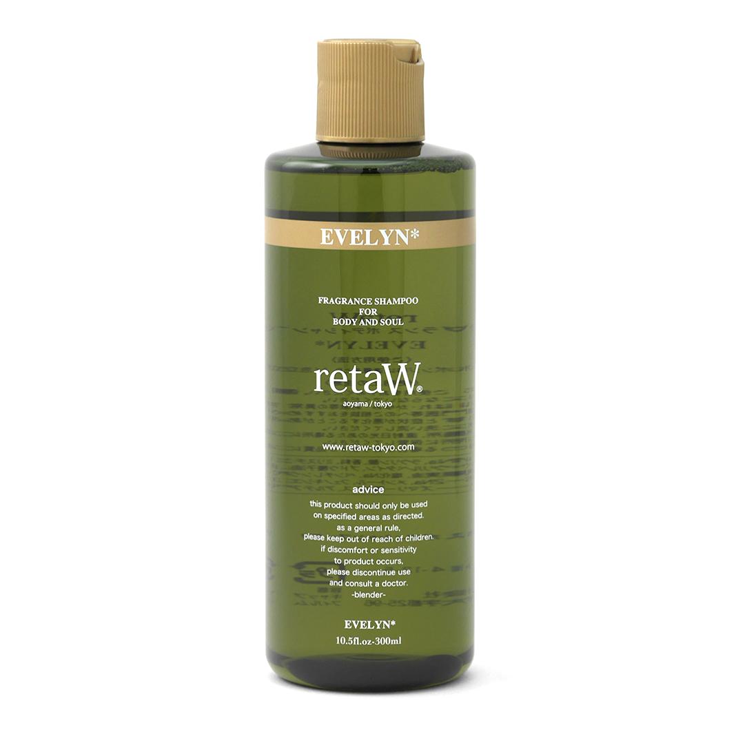 retaW / Body Shampoo -EVELYN