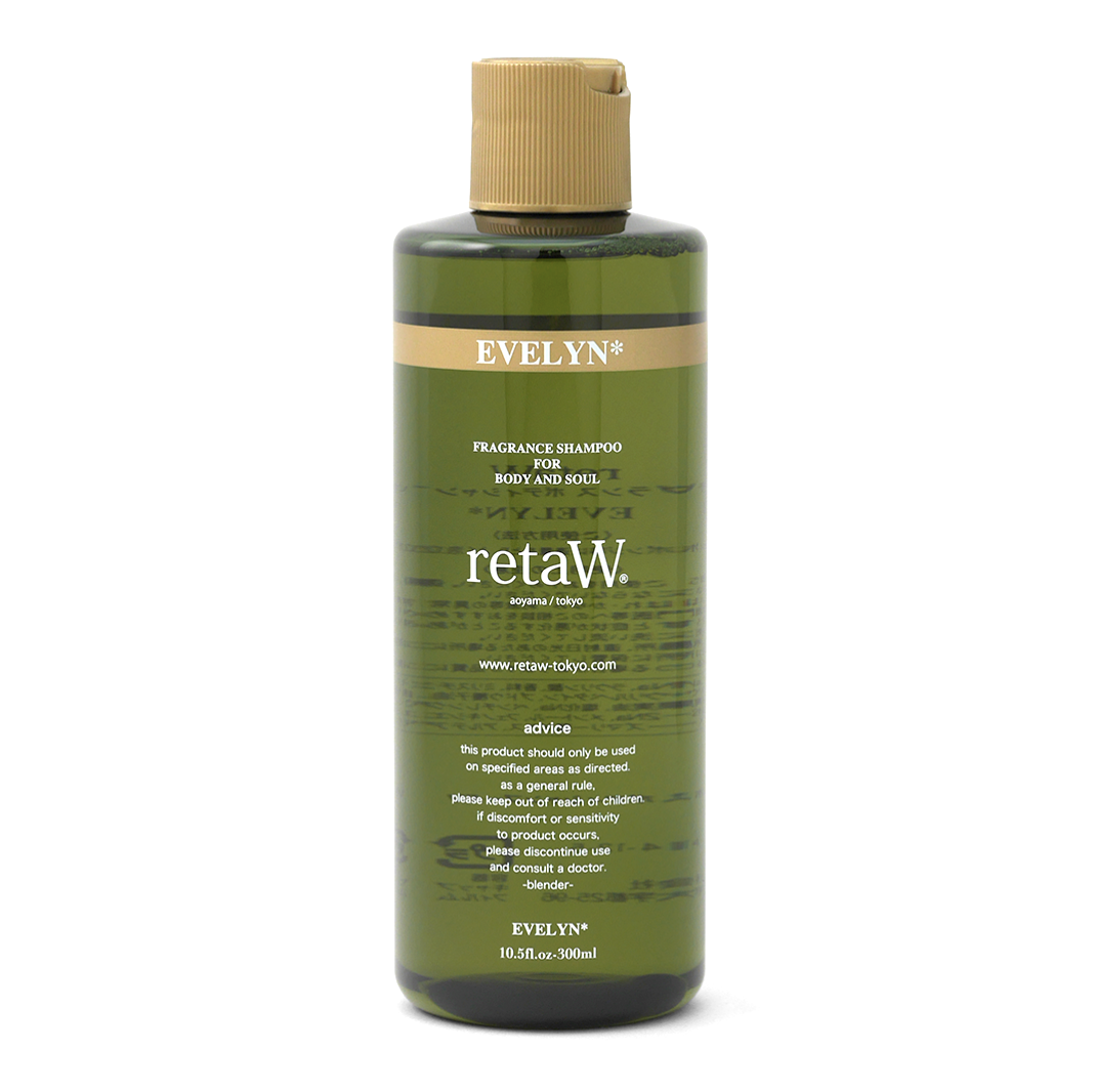 retaW / Body Shampoo -EVELYN