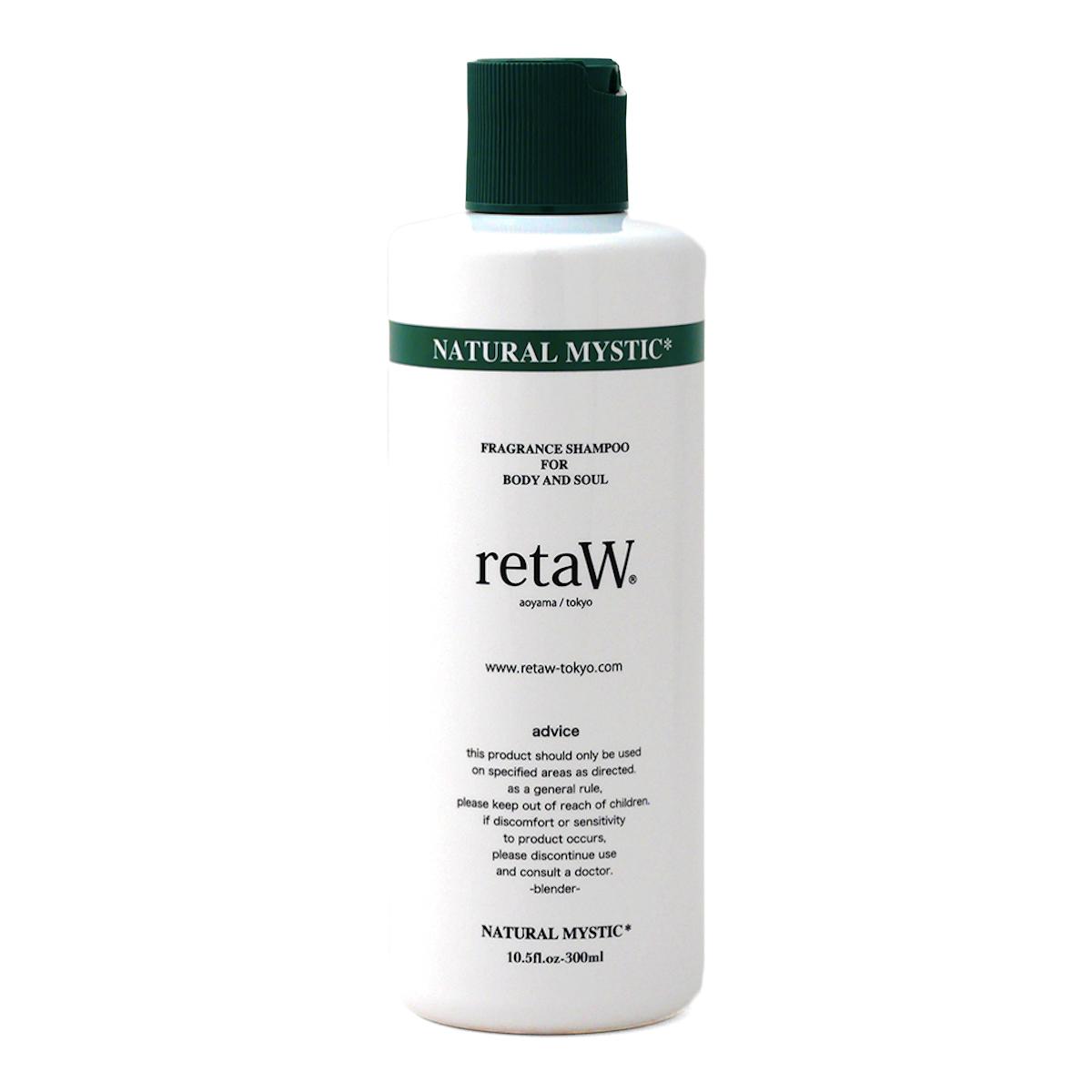 retaW / Body Shampoo -OYL
