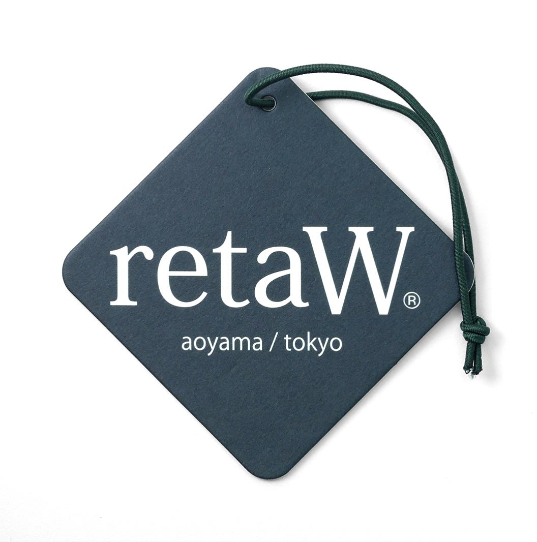 retaW / Car Tag -NATURAL MYSTIC