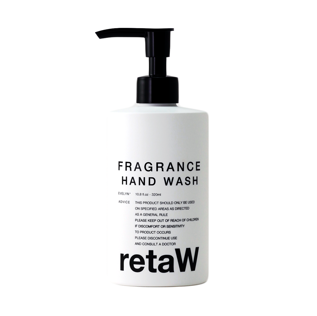 retaW / Hand Wash -EVELYN